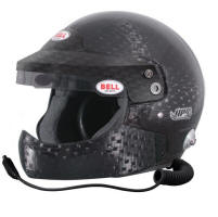 Bell Hp9 Rally Carbon