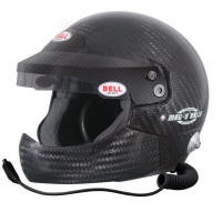 Bell Mag 9 carbon Rally HCB