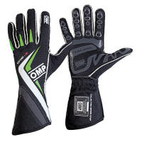 Omp One-S black/white/fluo gren