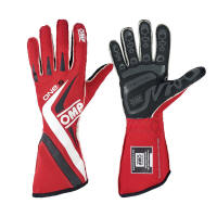 Omp One-S red/white/black