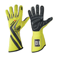 Omp One-S fluo/yellow/black/grey