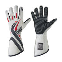 Omp One-S white/black/red