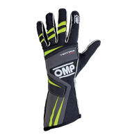 Omp Tecnica Evo  black/anthracite/fluo yellow