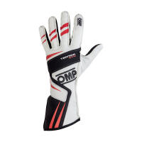 Omp Tecnica Evo white/black/red