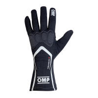 Omp Tecnica-S black/white