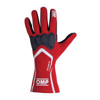 Omp Tecnica-S red/black/white