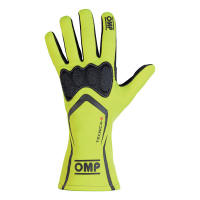 Omp Tecnica-S fluo yellow/black